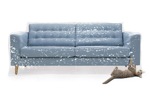 Swell Best Couch Covers For Cats Stop Cat Scratching Waterproof Dailytribune Chair Design For Home Dailytribuneorg
