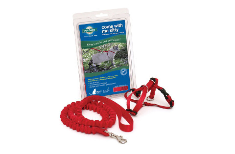 Petsafe Come with Me Kitty Cat Harness