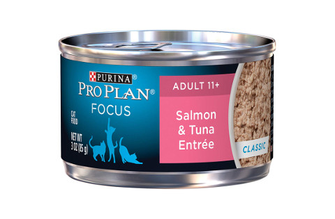 Purina Pro Plan Focus Senior Wet Food