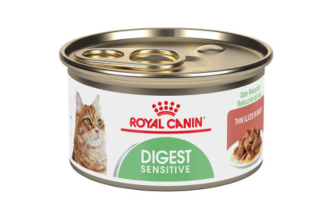 Royal Canin Digest Sensitive Canned Cat Food