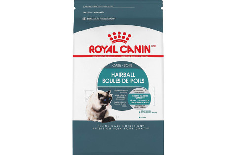 Royal Canin Feline Health Indoor Intense Hairball Cat Food