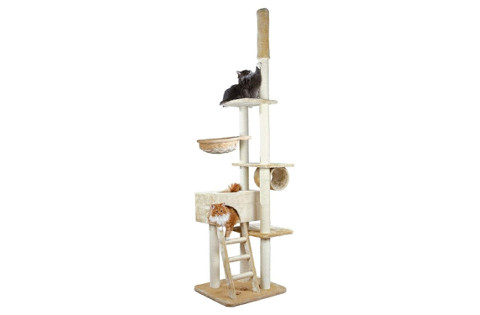Trixie Pet Products Zaragoza Adjustable Cat Tree