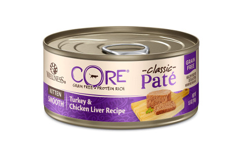 Wellness Core Natural Grain Free Wet Canned Food