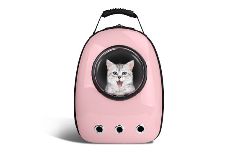 Anzone Portable Pet Carrier Space Capsule