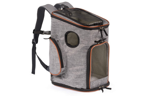 Pawfect Pets Carrier Backpack