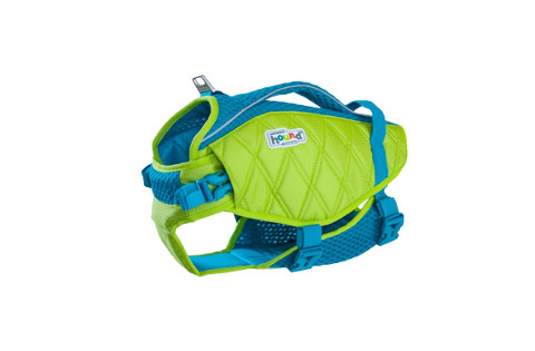 Outward Hound Standley Sport High Performance Life Jacket for Pets