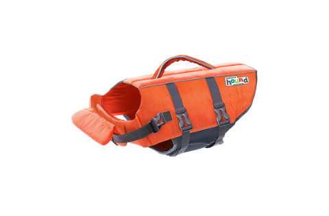 Outward Hound Pet Life Jacket