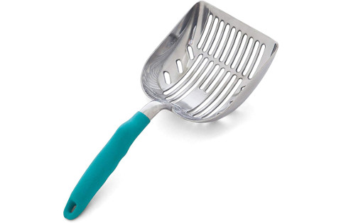 Durascoop Jumbo Cat Litter Scoop