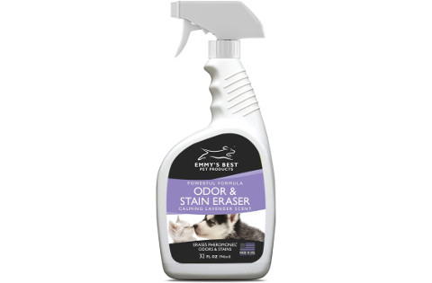 Emmy's Best Pet Odor and Urine Eliminator